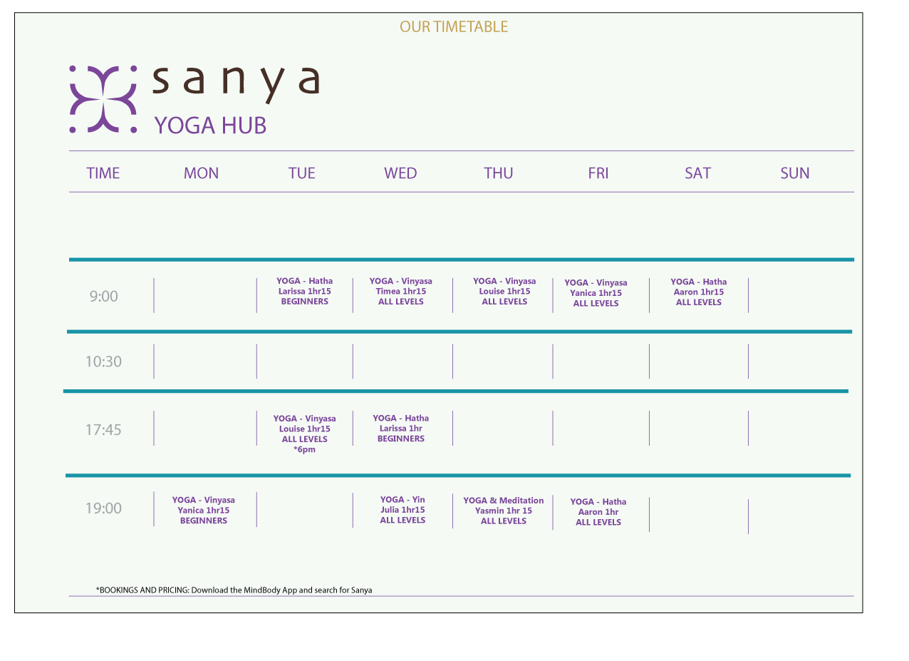 Sanya-Timetable-3.ai-Updated-30.11.20