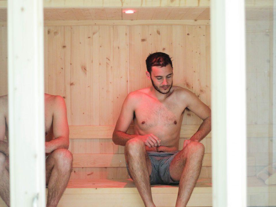 Male self care and wellness